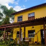 Casa Zibe,  Paraty