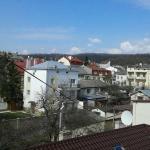 Elite apartment on Muchna street,  Lviv
