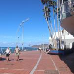 Blue Sky by MyCanarianDream,  Las Palmas de Gran Canaria
