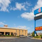 Motel 6 Nashville, Nashville