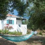 Villa Sol, Methoni