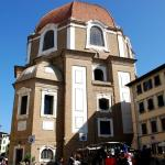 Cappelle Medicee, Florence