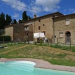 Apartment Casa Antonio, Chianni