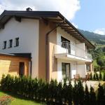 Casa Alpina,  Goldegg