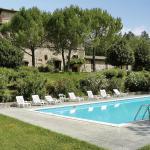 Borgo Petrarca Il Mulino, Mantignana