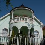 Villa Valeria, Hévíz