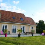 Holiday home Etoile de Mer, Longues-sur-Mer