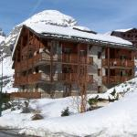 Apartment Residence Eureka Val III, Val d'Isère