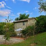 Apartment Borgo Castello Stella Del Sud, Monterchi