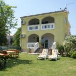 Apartment Stefanija 1,  Muntić
