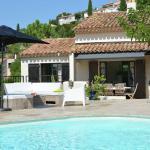 Holiday home Lou Souvadou I,  Les Issambres