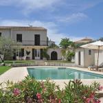 Villa Mirabel, Mirabel-aux-Baronnies