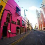 Hotel Casa Abolengo, Puebla