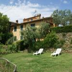Apartment Borgo Patrizia Gorgole, Lamporecchio