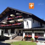 Kur- und Ferienhotel Haser, Oberstaufen