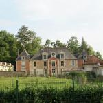 Maison De Vacances - Nettancourt, Revigny-sur-Ornain