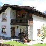 Apartment Residence Fernblick, Sautens