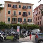 Il Gatto Zorba,  La Spezia