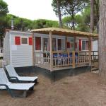 Holiday home Camping Mare E Pineta 2, Lido di Spina