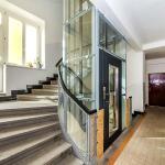 Contemporary apartment, Prague
