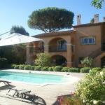Holiday home Villa - SAINT-TROPEZ, Saint-Tropez