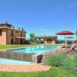 Villa Federica,  Peccioli