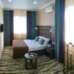 Hotel Oblaka, Mineralnye Vody