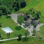 Apartment Borgo Castello Nube Di Magelanno, Monterchi