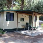 Holiday home Camping Mare E Pineta 3, Lido di Spina