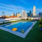 Aparthotel Sevilla Suites, Panama City
