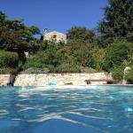 Maison De Vacances - Vesseaux, Saint-Julien-du-Serre