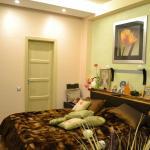 Apartment on Tenistaya 9/12,  Odessa