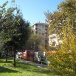 Violetta Roma, Rome