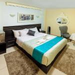 TORRE CRISTAL HOTEL BOUTIQUE,  Trujillo