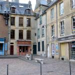 Reine Mathilde,  Bayeux