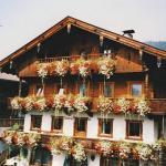 Bichlhaus,  Alpbach