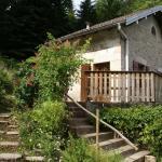 Maison De Vacances - Le Val D Ajol 1, Le Val-d'Ajol