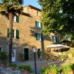 Villa Vale,  Cortona