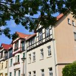Apartment Vor Dem Groperntor,  Quedlinburg