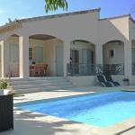Villa Ardeche, Bessas