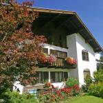 Holiday home Hollersbach, Sulzau