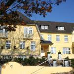Villa Rosenhof Romance, Bad Pyrmont