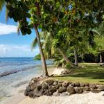 House Upu by Tahiti Homes,  Papetoai