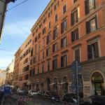 Anna, Rome