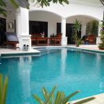 Ocean Lane Villa, Na Jomtien