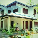 Angel Tourist Home, Polonnaruwa