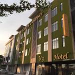 V3 Hotel & Residence Seri Alam, Masai