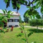 Holiday House Lovinac, Lovinac