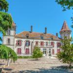 Apartment Chateau De Lastours - Appartement Jasmin, Espalais