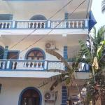 Beautifully Furnished AC Room,  Baga